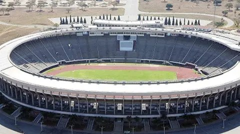 NSS facelift needs $234m , to host international matches