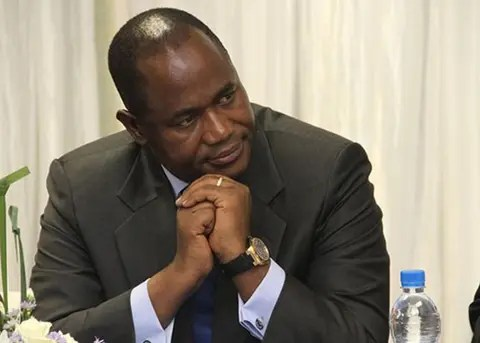 WE PRINTED MONEY OUT OF DESPERATION AND FEAR: GIDEON GONO