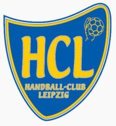 HC Leipzig Logo - Foto: HC Leipzig