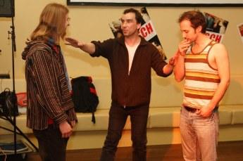 kotsch sketch - gast, helmut köpping & michael ostrowski