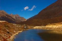 Tawang Lake photo