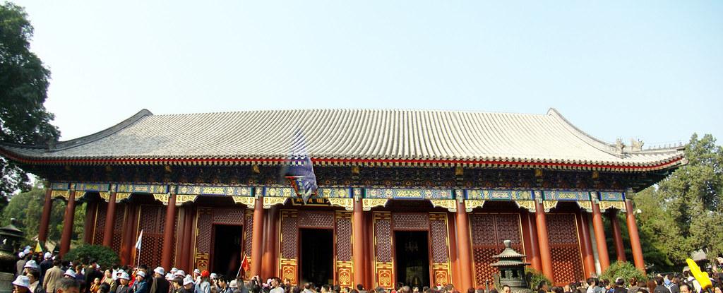 Palacio de Verano-Pekin/Beijing-China  05 Patrimonio de la Humanidad Unesco