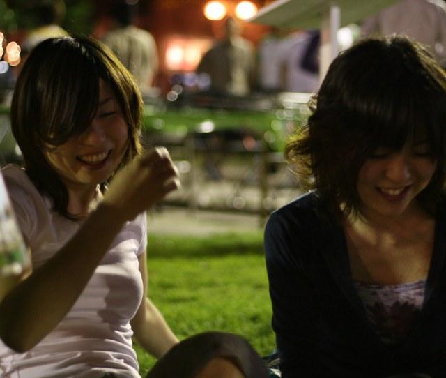 Taking Advantage Of Drunk Japanese Women By Talvalin
