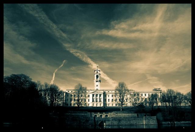 Highfield Park - redux