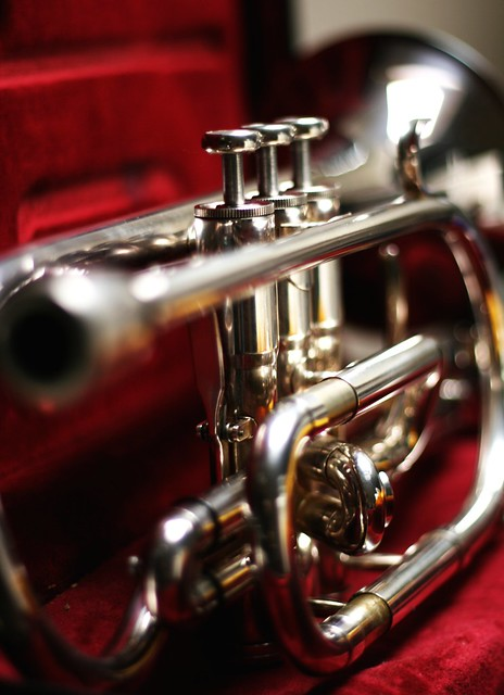 These three valves