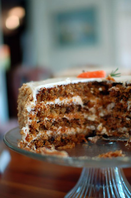 Carrot Cake This Carrot Cake Recipe Is From The Gourmet