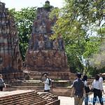 02 Lucia Viajefilos en Ayutthaya17