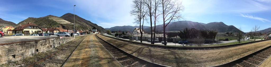Panorama Wachau