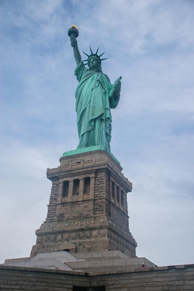 Lady Liberty Statue Of Liberty New York City Jorge