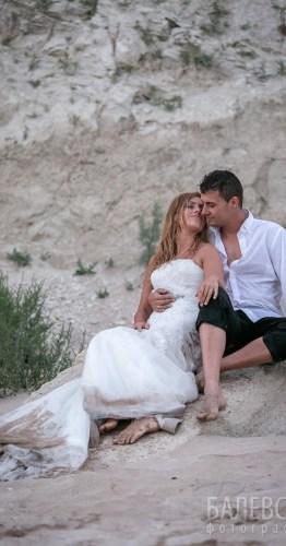 Иван и Галя