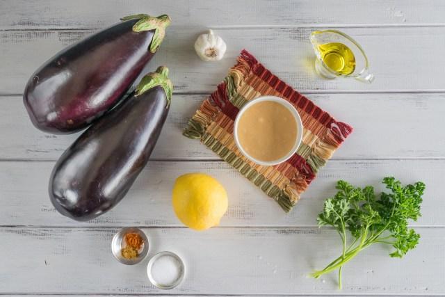 nine simple ingredients