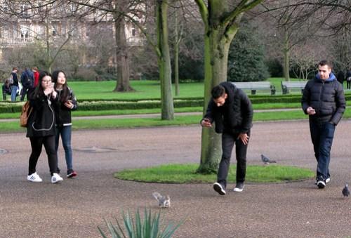 Regents Park 4