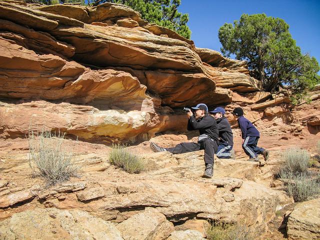 Colorado National Monument-2954