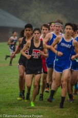 2015 XC Districts