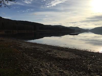 Iddefjorden november 2015