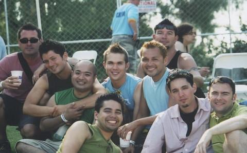 San Diego LGBTQ Pride Festival, 2005