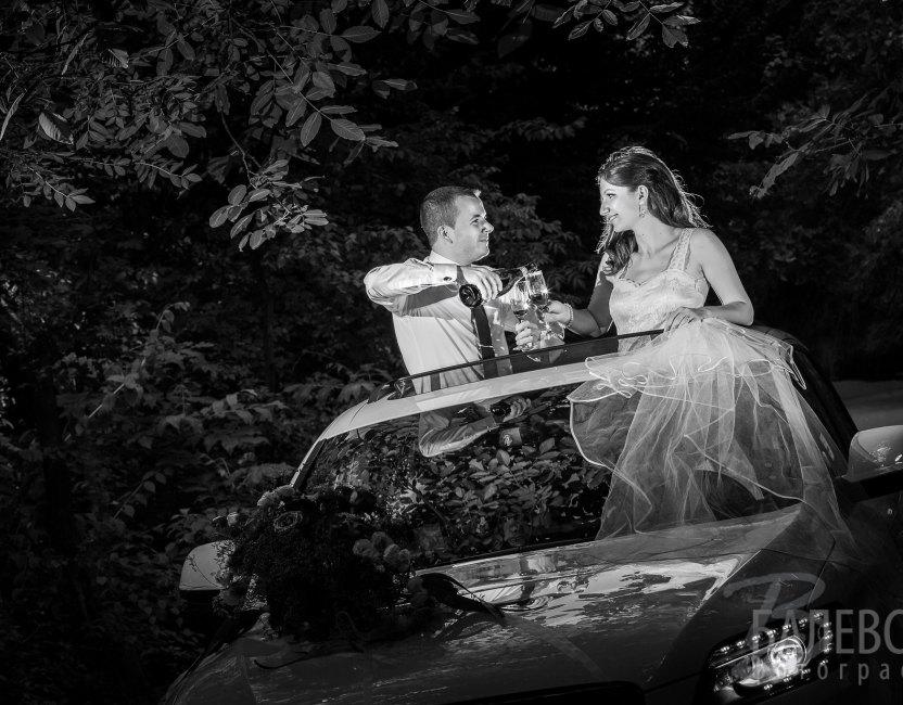 Ваня и Николай - 07.08.2015