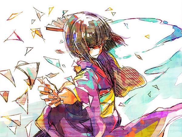 Title:ツイッターH×Hまとめ-Pixiv_illustrator:烏鴨(nuri)-Source:ID4293…   Flickr