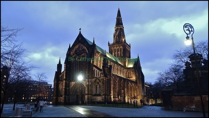Catedral de Glasgow (High Kirk de Glasgow) San Mungo,Escoc…   Flickr