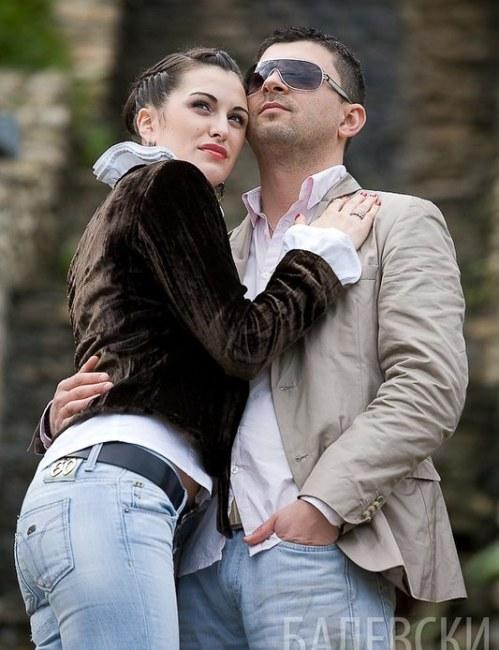 Елица и Цецо