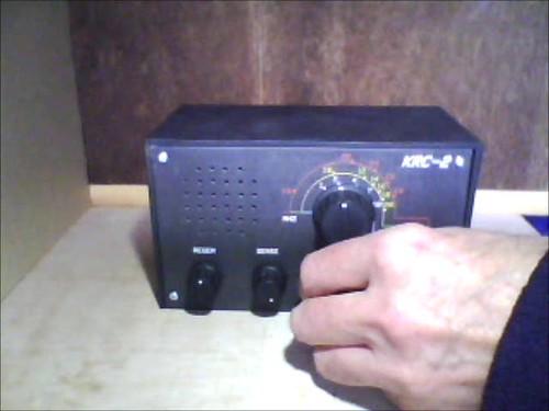 21.505mHz Radio Saudi