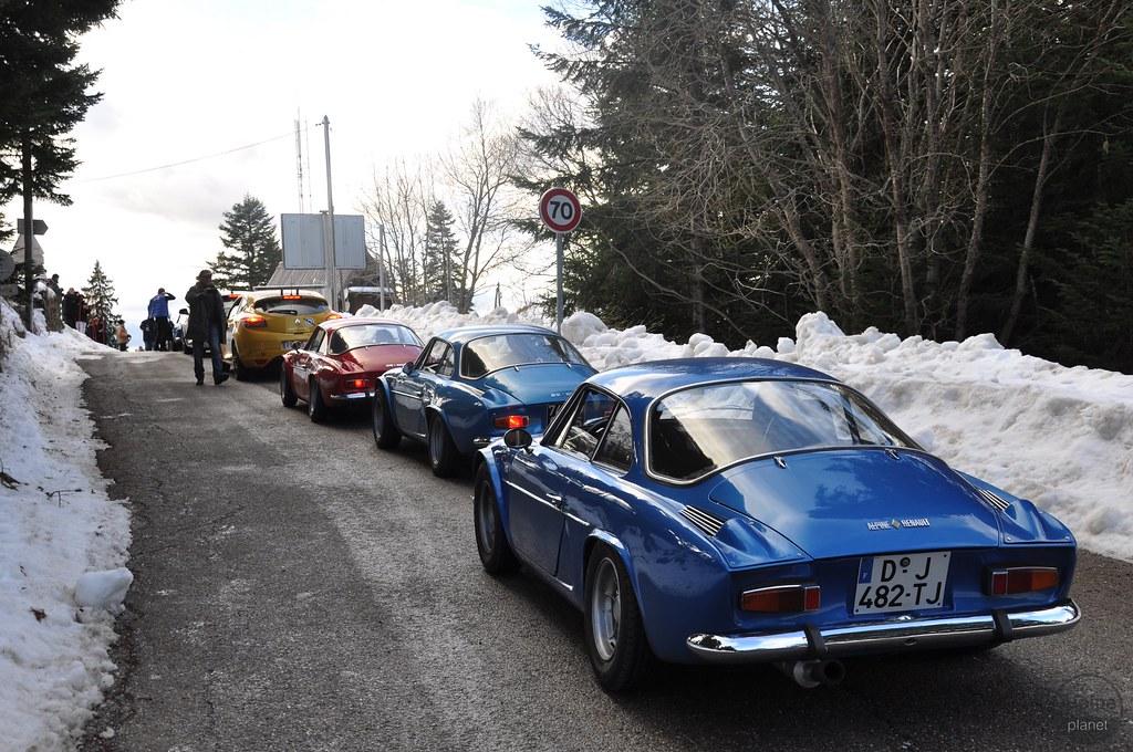 25077687716 a7849e92f6 b | 90 Berlinettes au Col de Turini !