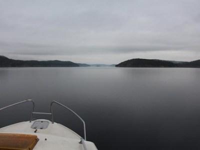 Fra Bakke til Sætre 6.-9.11.2015