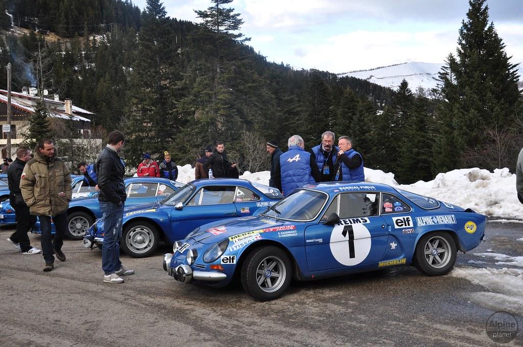 25104103135 0d644fde5c b | 90 Berlinettes au Col de Turini !