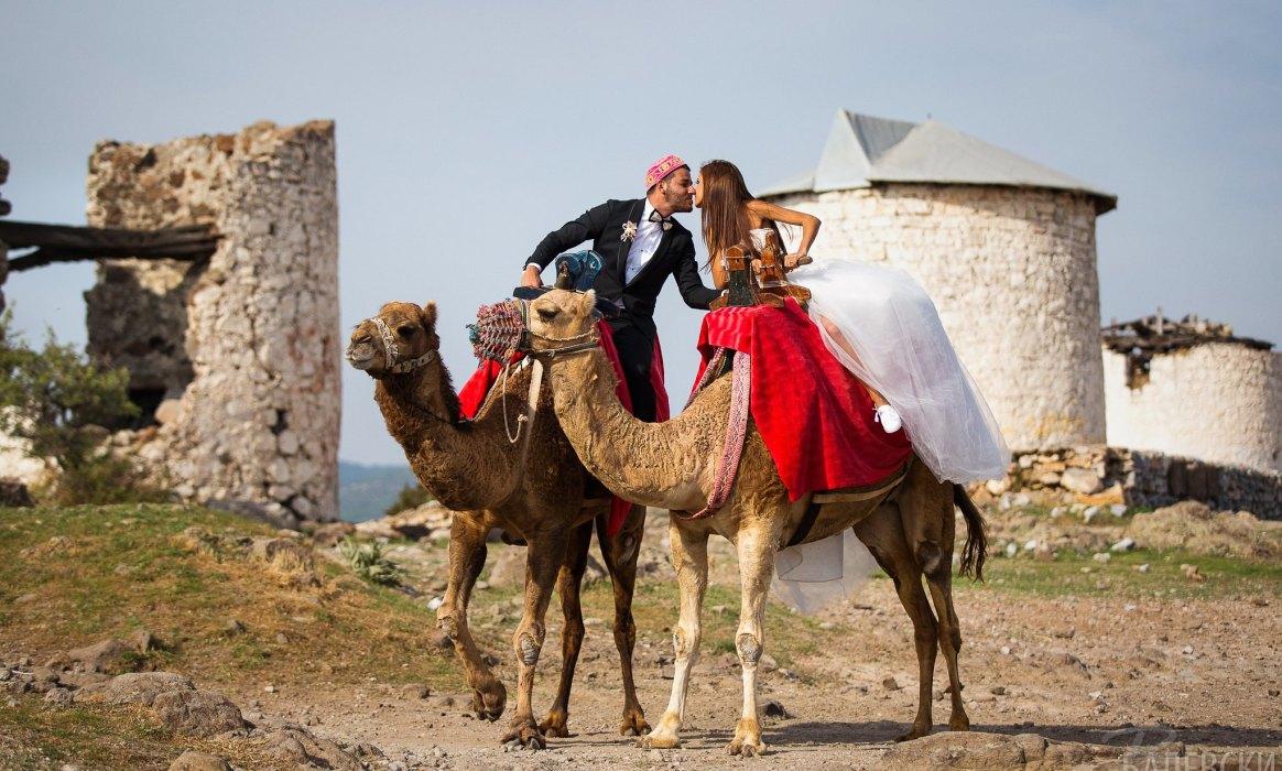 Турция - Ралица и Петър