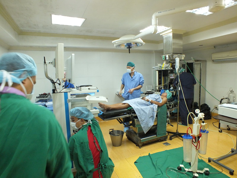 2016 Biñan, Philippines Surgical Mission