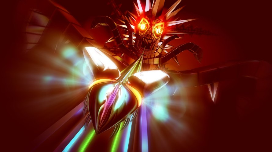 Thumper on PS4