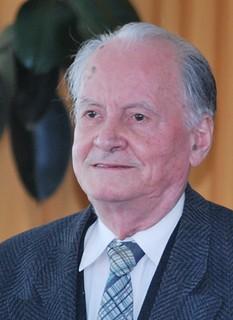 Gheorghe A M Ciobanu