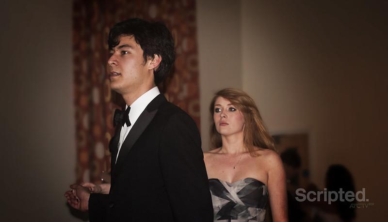 David and Jenny