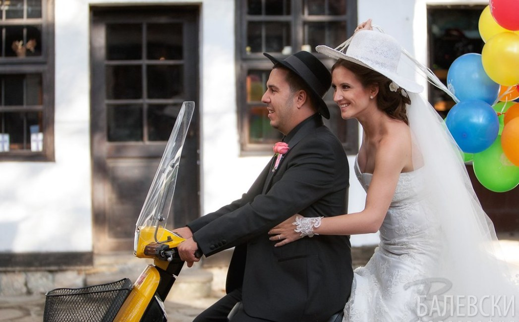 Мария и Мирослав - 21.09.2012