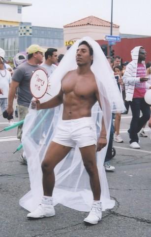 San Diego LGBTQ Pride Parade, 2008