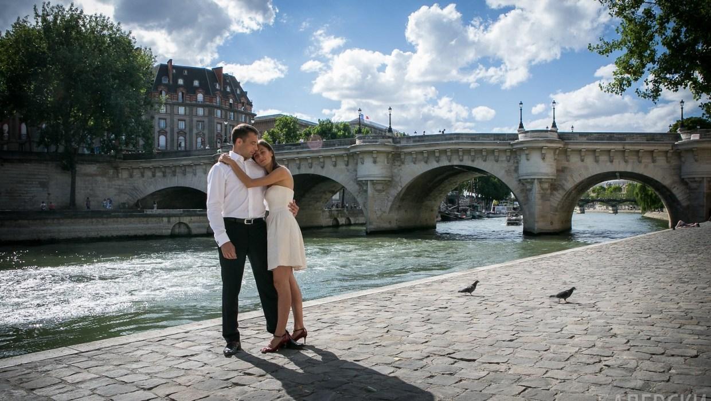 Diana & Pierre