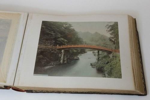 Restaurierung Fotoalbum