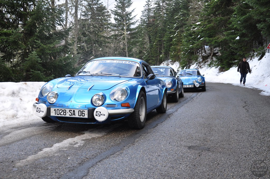 24985774062 2ea0b82740 b | 90 Berlinettes au Col de Turini !