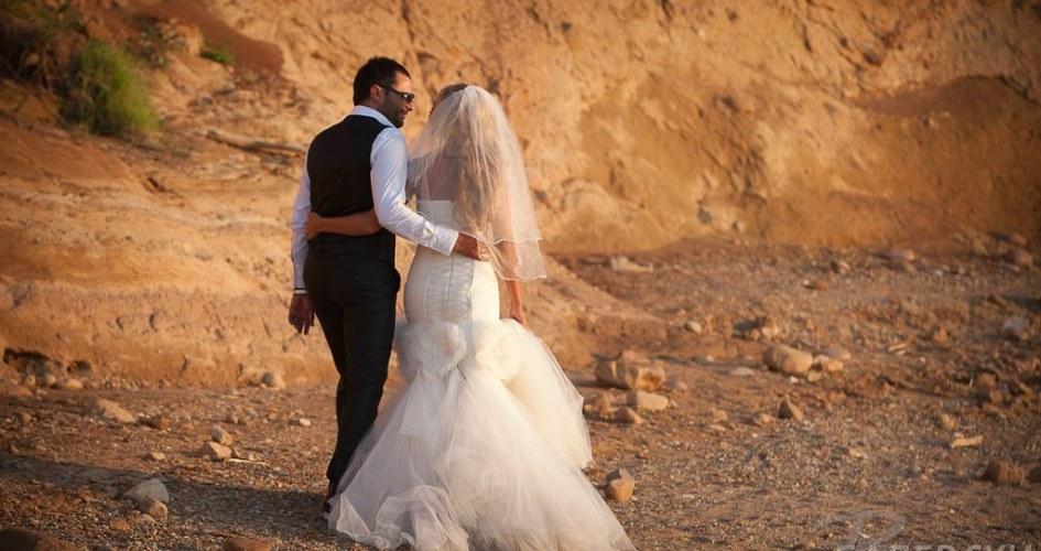 Емилия и Петър