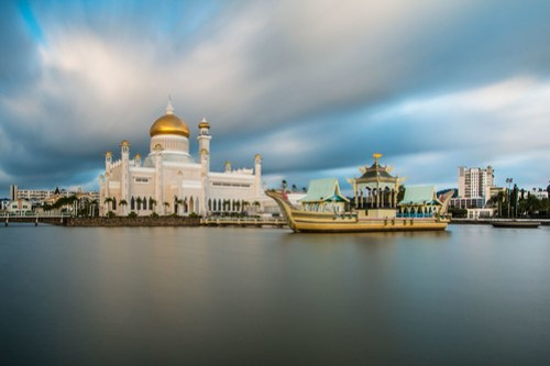 SOAS Mosque, Brunei Darussalam