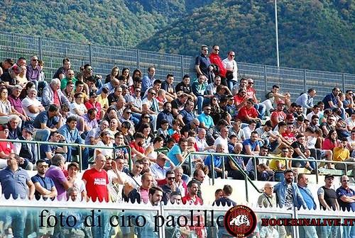 Città di Nocera - Sorrento