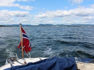 Indre Oslofjord 19. juli 2015
