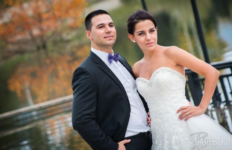 Тодор и Розалина
