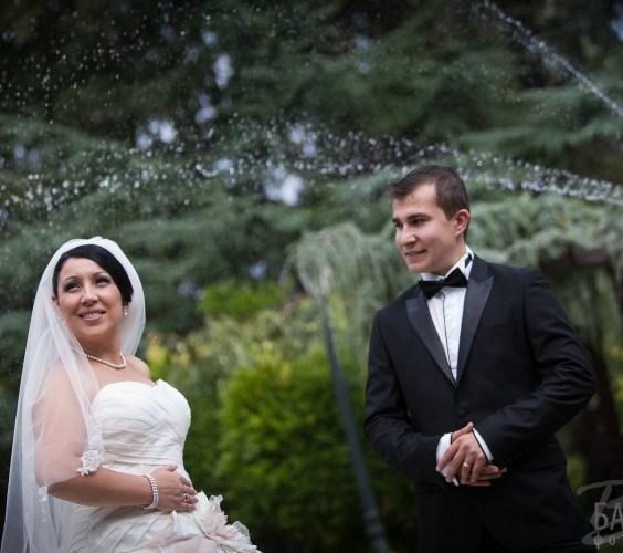 Силвия и Кристиян