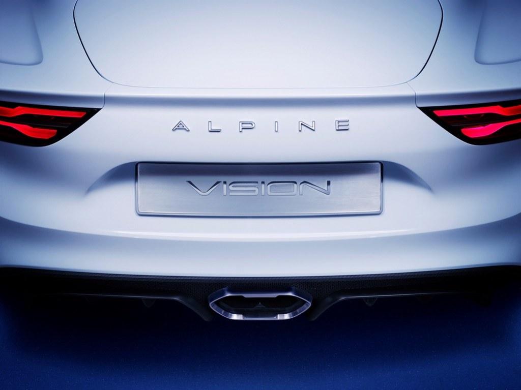 Dossier Presse Alpine Vision