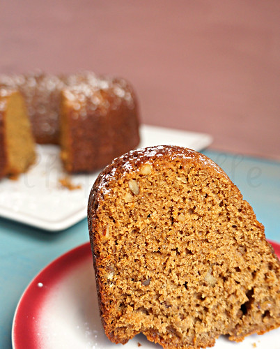 Honey Cake -edit
