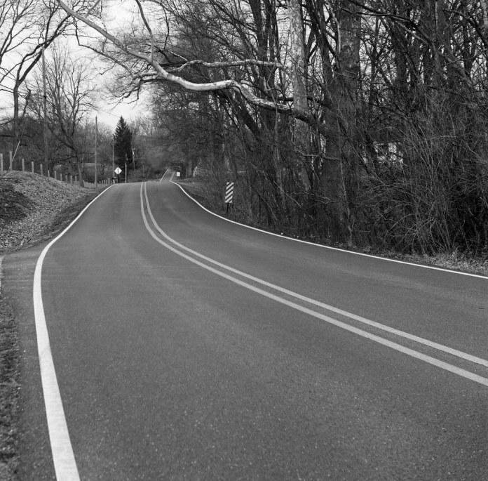 Moore Road