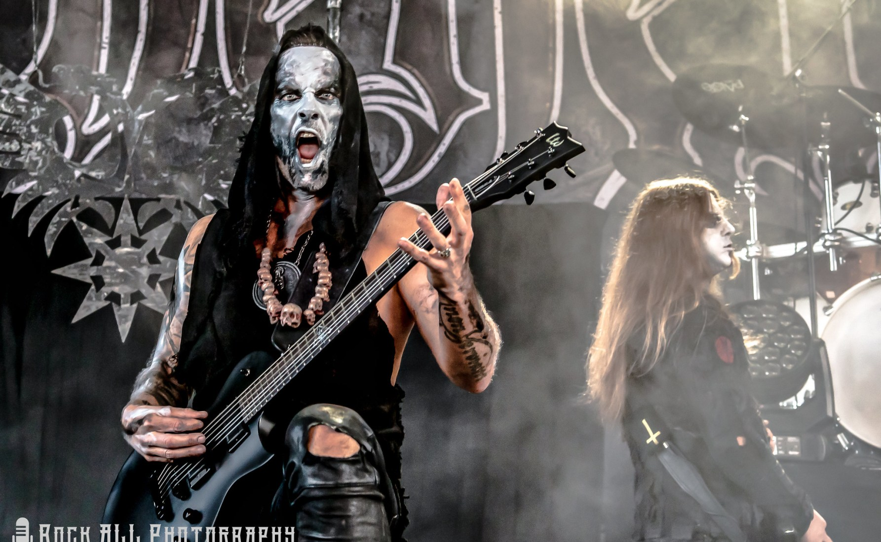 Behemoth - 6/6/18 - Cincinnati Ohio