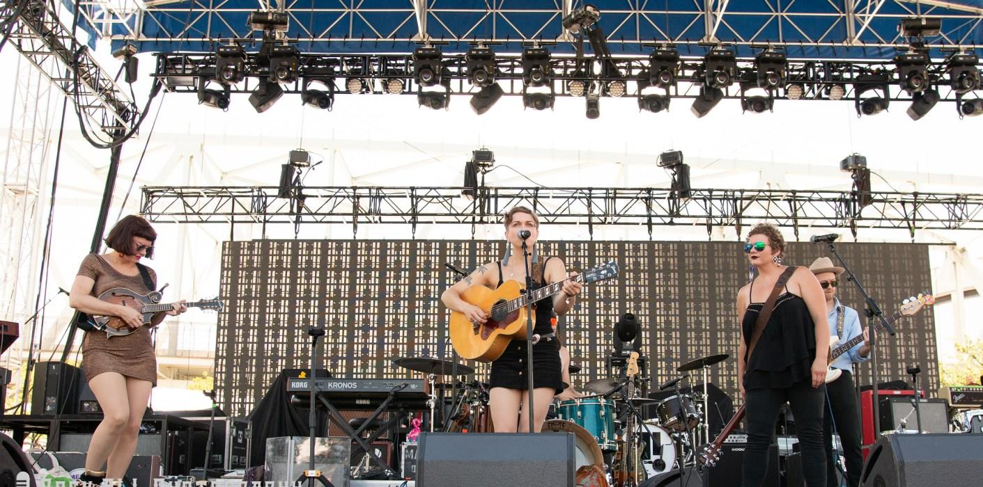 LILIE MAE - Bunbury Music Festival 2018 - 6/2/18 - Cincinnati Ohio