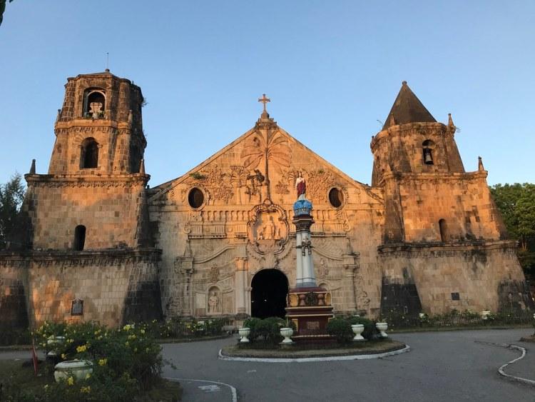 Santo Tomas de Villanueva Parish Church